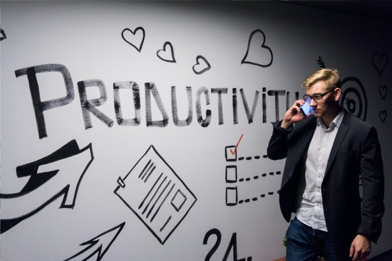 What is Productivity? Definition, Benefits & Challenges of Productivity