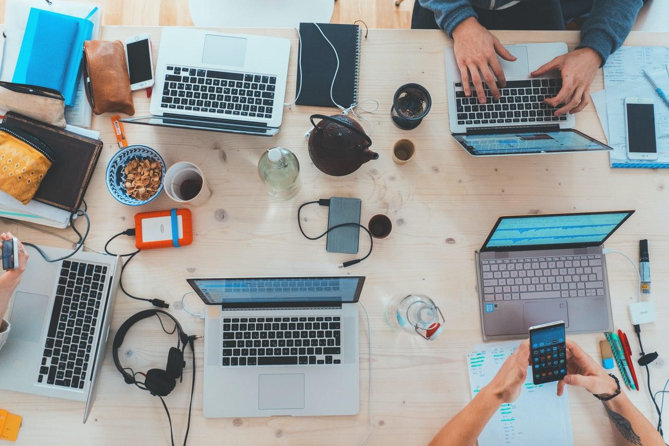 Best Information Technology Career Paths & Jobs