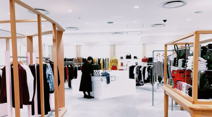 Layout Design Tips For Retail Shops