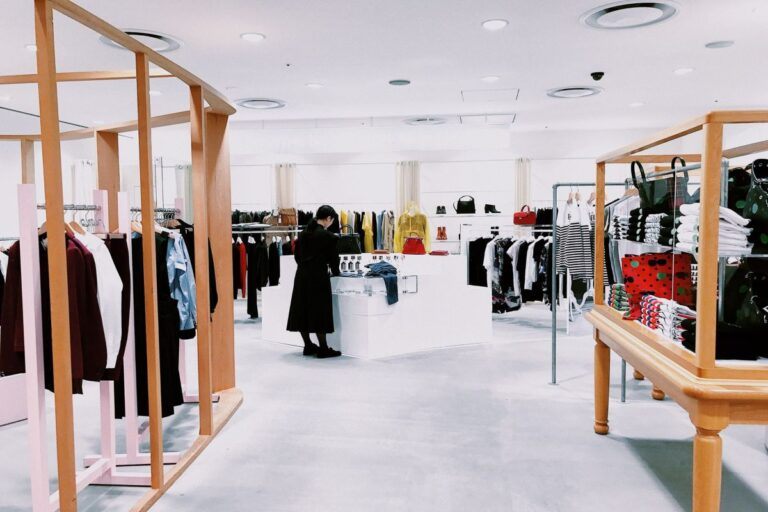5 Layout Design Tips For Retail Shops